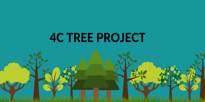 4C Tree Project