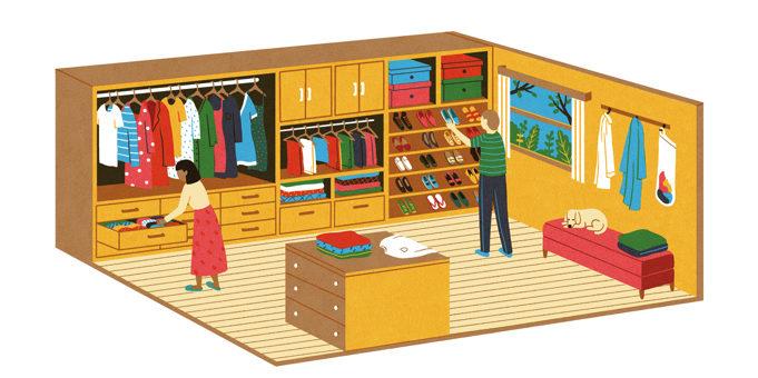 Green Your Closet