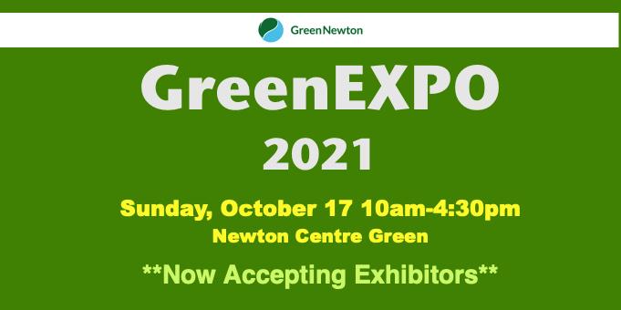 GreenEXPO 2021