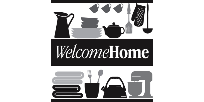 donate to Welcome Home